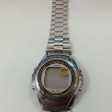 Relojes automáticos: RELOJ DE PULSERA CASSIO DIGITAL 2518. Lote 218193488