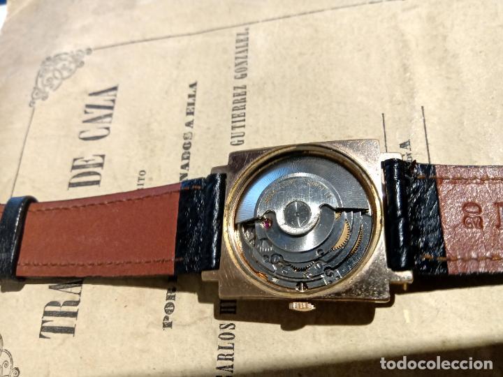 Relojes automáticos: RELOJ CRONOMETRO AUTOMÁTICO - Foto 3 - 31328399