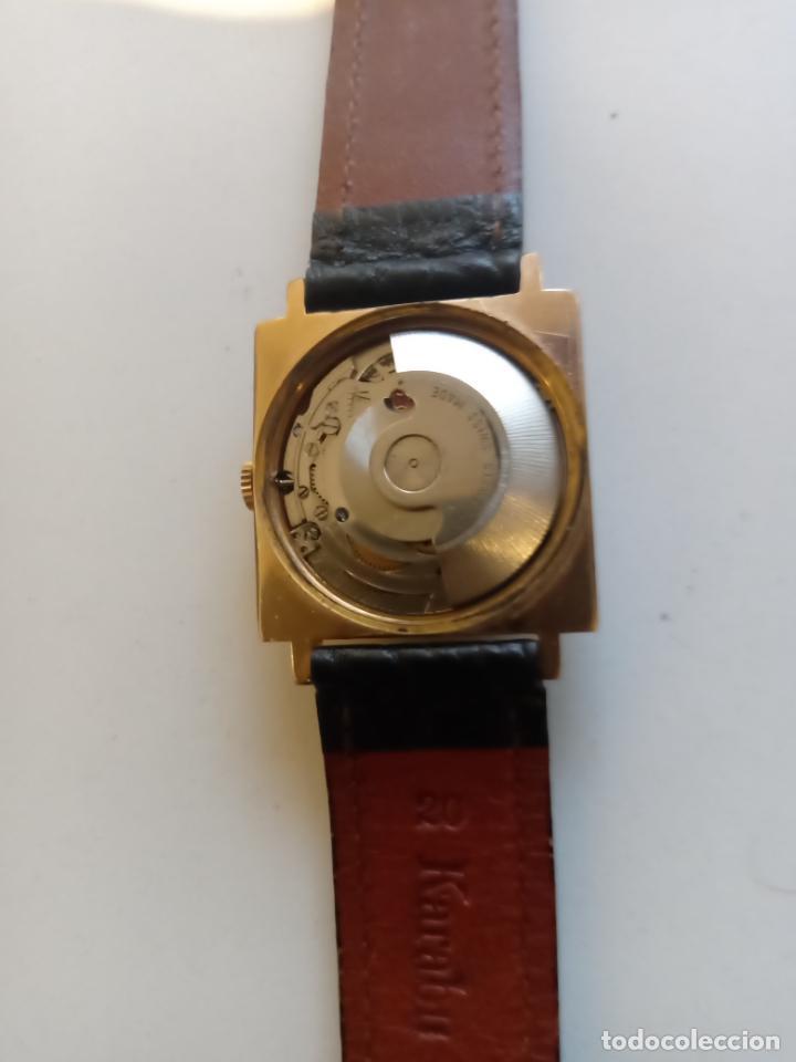 Relojes automáticos: RELOJ CRONOMETRO AUTOMÁTICO - Foto 5 - 31328399