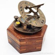 Relojes automáticos: RELOJ DE SOL. Lote 218712592