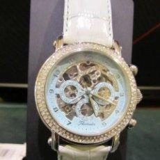 Relojes automáticos: THERMIDOR AUTOMATICO TAMAÑO CAB. Lote 218801470