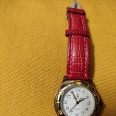 Relojes automáticos: RELOJ MUJER CALYPSO, COLECCIÓN 2012. Lote 219431000