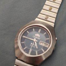 Relojes automáticos: RELOJ ORIENT AUTOMATICO CLASICO. Lote 219516547