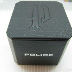 Relojes automáticos: RELOJ DE LA MARCA AMERIANA POLICE NUEVO AUTOMATICO. Lote 220249087
