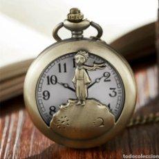 Relojes automáticos: RELOJ DE BOLSILLO EL PRINCIPITO. LE PETIT PRINCE. VINTAGE. Lote 220286118