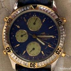 Relógios automáticos: RELOJ LOTUS 9591 - GIJONBANK. Lote 218403866