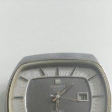Relojes automáticos: RELOJ TISSOT. Lote 220499105