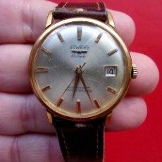 Relógios automáticos: RELOJ DUWARD. OCEANIC. SUPER AUTOMATIC. FUNCIONANDO.. Lote 220603312