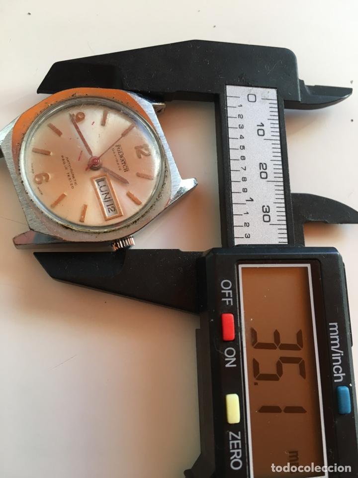 Relojes automáticos: Reloj POLWATCH - Foto 2 - 220719778