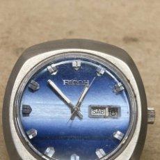 Relojes automáticos: RELOJ RICOH AUTOMÁTICO. Lote 220864410