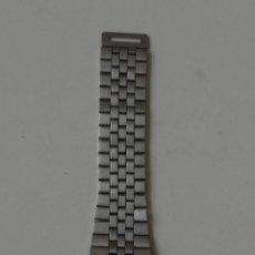 Relojes automáticos: RELOJ AUTOMÁTICO DE LA MARCA FRANCESA MP - MONTRES DE PRÉCISION - 25 RUBÍS INCABLOC - SWISS MADE -. Lote 221107807