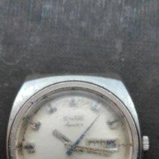 Relógios automáticos: ANTIGUO RELOJ DUWARD AQUASTAR.AUTOMÁTICO.SUMERGIBLE 100 METROS.VINTAGE.AÑOS 70. Lote 221233191