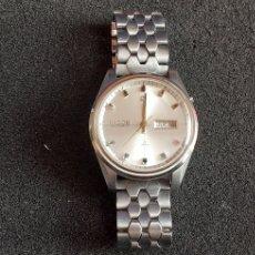Relógios automáticos: IMPECABLE CASI NUEVO RELO RICOH AUTOMATICO .MIDE 35MM DIAMETRO FUNCIONA Y PARA. Lote 221371261