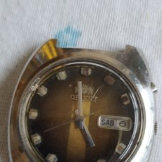 Relojes automáticos: RELOJ ORIENT CAL 46940 ANTIGUO AUTOMATICO PARA REVISAR. Lote 221866290