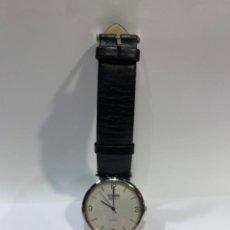 Relojes automáticos: RELOJ DUWARD DIPLOMATIC QUARTZ -FUNCIONA, LE FALTA PILA- MED.: 3,3 CMS. (G). Lote 221906497
