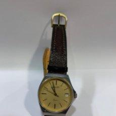Relojes automáticos: RELOJ NOWLEY QUARTZ -FUNCIONA, LE FALTA PILA- MED.: 3,5 CMS. (G). Lote 221906898