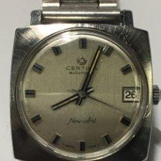 Relojes automáticos: RELOJ CABALLERO CERTINA .AUTOMATIC. NEW ART.5801 199. Lote 222380747