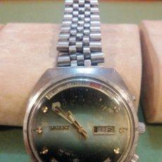 Relojes automáticos: ORIENT AUTOMATIK. Lote 222383952