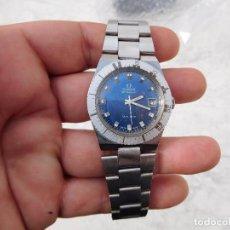 Relojes automáticos: RELOJ AUTOMÁTICO DE LA MARCA OMEGA CALIBRE 1481. Lote 222451560