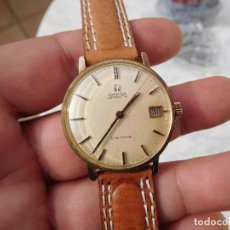 Relojes automáticos: RELOJ AUTOMÁTICO DE LA MARCA OMEGA CALIBRE 565 AÑOS 60. Lote 222452605