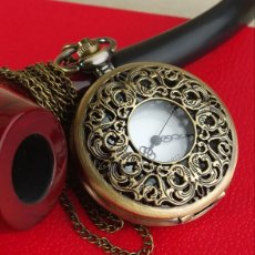 Relojes automáticos: RELOJ DE BOLSILLO VINTAGE. ELEGANTE. Lote 222472756