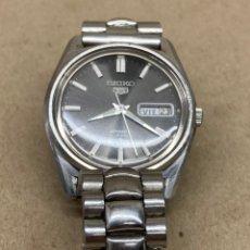 Relojes automáticos: RELOJ SEIKO 5 AUTOMÁTICO. Lote 222476652