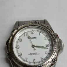 Relojes automáticos: DUWARD AUTOMATIC WATER RESISTANT. Lote 222814910
