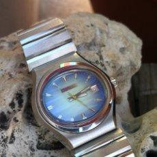 Relojes automáticos: ✅C3/2 RELOJ VINTAGE THERMIDOR NUEVO AUTOMATICO. Lote 222838527