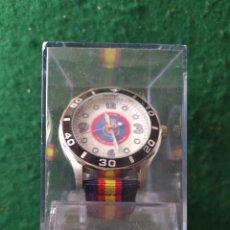 Relojes automáticos: RELOJ PORTAAVIONES JUAN CARLOS I. NUEVO A ESTRENAR.. Lote 222882876