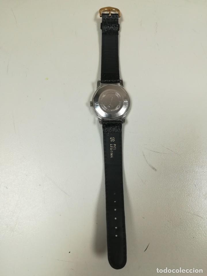Relojes automáticos: Precioso Reloj suizo potens automático 3,8 cm - Foto 11 - 223052495