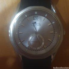 Relojes automáticos: RELOJ LOTUS. Lote 224067813