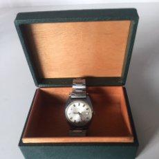 Relojes automáticos: RELOJ AUTOMÁTICO SEIKO VINTAGE. Lote 224318442