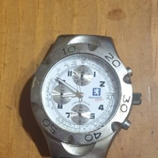 Relojes automáticos: RELOJ PEUGEOT SPORT. Lote 224667251