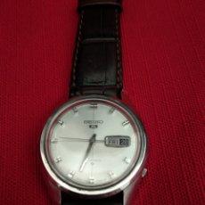 Relojes automáticos: SEIKO 5, 6119-8020. AÑOS 60/70. Lote 224874980