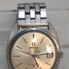 Relojes automáticos: RELOJ OMEGA CONSTELLATION AUTOMATIC CHRONOMETER OFFICIALLY CERTIFIED SWISS. Lote 225393003