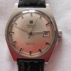 Relojes automáticos: RELOJ TISSOT AUTOMATICO PR 516 VINTAGE. Lote 225837535