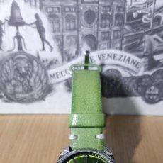 "Relojes automáticos: RELOJ SUIZO "" MECCANICHE VENEZIANE "" NUEVO A ESTRENAR. Lote 226096545"