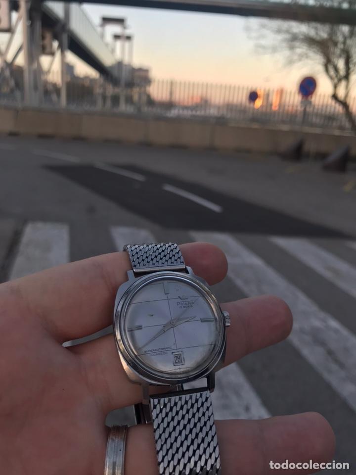 Relojes automáticos: Reloj potens automatico - Foto 5 - 226107283