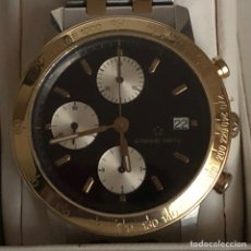 Relojes automáticos: ELEGANTE RELOJ AUTOMÁTICO CRONOGRAFO. Lote 226151420