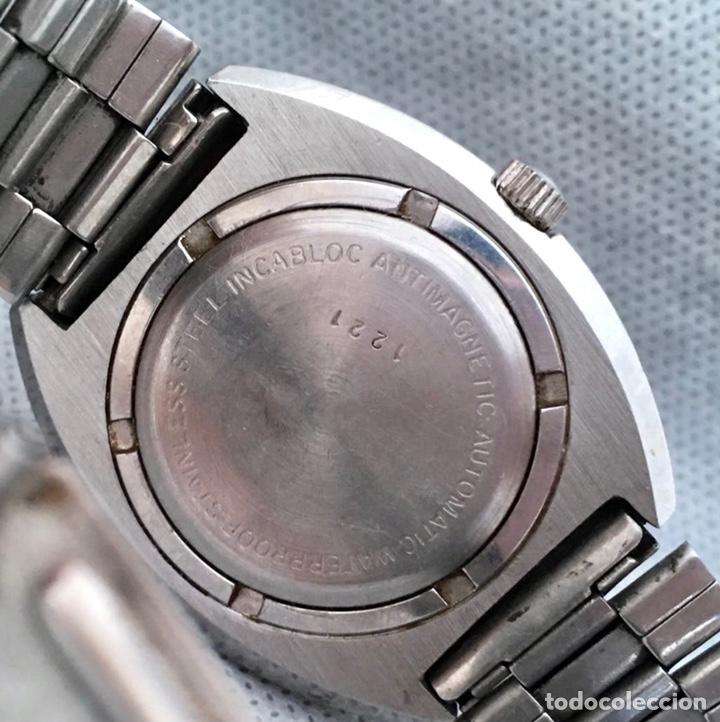 Relojes automáticos: HALCÓN. Reloj Halcón automatic de caballero antiguo - Foto 5 - 226152500