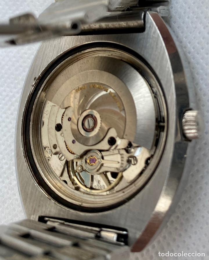 Relojes automáticos: HALCÓN. Reloj Halcón automatic de caballero antiguo - Foto 9 - 226152500