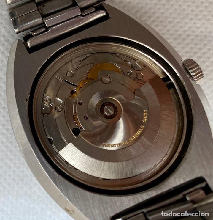 Relojes automáticos: HALCÓN. Reloj Halcón automatic de caballero antiguo - Foto 10 - 226152500