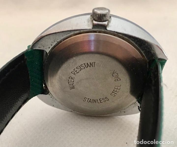 Relojes automáticos: TIMEX. Reloj Timex automatic de caballero antiguo - Foto 4 - 226154335