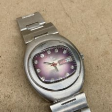 Relojes automáticos: RELOJ CLIPER AUTOMÁTICO. Lote 226775615