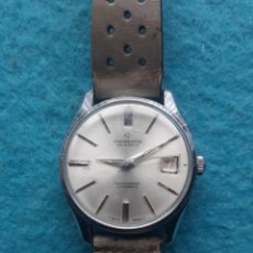 Relojes automáticos: RELOJ MARCA CONTINENTAL. AUTOMÁTICO DE CABALLERO. SWISS MADE. Lote 226830295