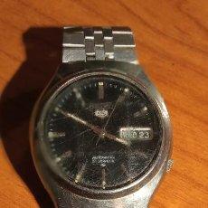 Relojes automáticos: SEIKO 5 AUTOMATIC 21 JEWELS. Lote 227090010
