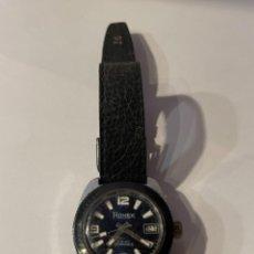 Relojes automáticos: RELOJ ROMEX 17 RUBIS WATERPROOF MED.: 3 CMS. SIN CORONA -NO FUNCIONA- (T1). Lote 227185955