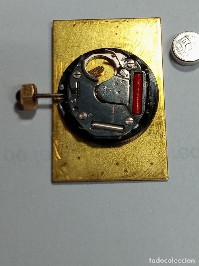 Relojes automáticos: Ronda - 715 - reloj completo perfecto estado - 2 fotos - (cd-6484) - Foto 2 - 227555756