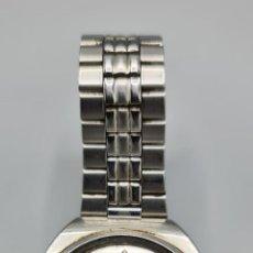 Relojes automáticos: RELOJ DE PULSERA CYMA BY SYNCHRON. MODELO CONQUISTADOR. SUIZA. CIRCA 1970.. Lote 227946495