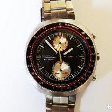 Relojes automáticos: SEIKO UFO RELOJ CRONÓGRAFO AUTOMÁTICO AÑOS 70S. Lote 227890375